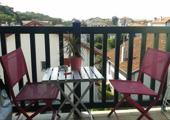 Location Appartement 1 pièce 20m² Biarritz (64200) - Photo 1