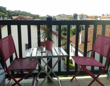 Location Appartement 1 pièce 20m² Biarritz (64200) - photo