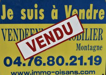 Vente Appartement 2 pièces 38m² Besse (38142) - photo