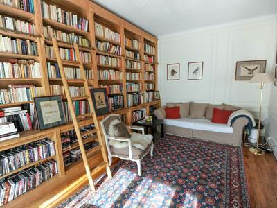 Vente Appartement 8 pièces 285m² Paris 17 (75017) - Photo 26