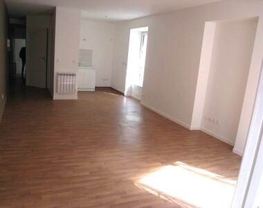 Vente Appartement 2 pièces 58m² Le Puy-en-Velay (43000) - photo