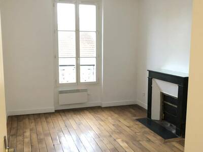 Location Appartement 2 pièces 42m² Saint-Maurice (94410) - Photo 1