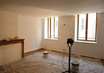 Vente Appartement 2 pièces 54m² Mâcon (71000) - photo