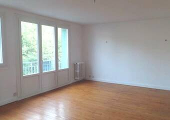 Vente Appartement 3 pièces 70m² Saint-Chamond (42400) - photo
