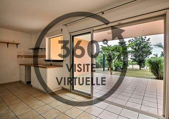 Vente Appartement 2 pièces 40m² Remire-Montjoly (97354) - photo