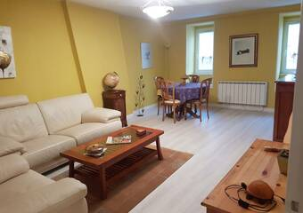 Vente Appartement 3 pièces 82m² Rive-de-Gier (42800) - photo