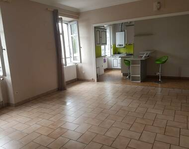 Vente Appartement 4 pièces 76m² Rive-de-Gier (42800) - photo