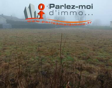 Vente Terrain 2 043m² Yssingeaux (43200) - photo