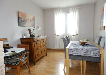 Sale Apartment 4 rooms 63m² Échirolles (38130) - photo