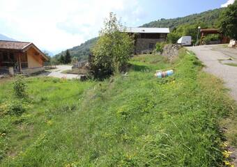 Sale Land 343m² VERSANT DU SOLEIL - photo