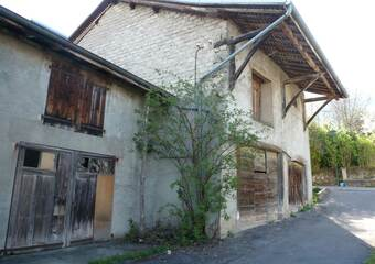 Vente Maison / Chalet / Ferme 1 pièce Saint-Cergues (74140) - photo