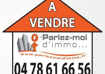 Vente Garage 13m² Vénissieux (69200) - photo