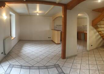 Vente Appartement 6 pièces 112m² Onnion (74490) - photo