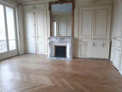 Location Appartement 5 pièces 135m² Paris 07 (75007) - Photo 1