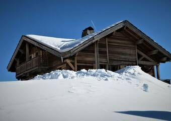 Sale House 6 rooms 129m² Alpe D'Huez (38750) - photo