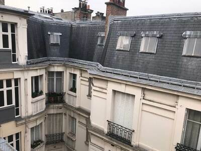 Vente Appartement 1 pièce 6m² Paris 17 (75017) - Photo 8