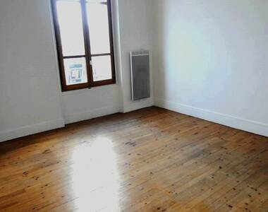Renting Apartment 2 rooms 37m² Grenoble (38000) - photo