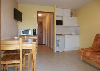 Sale Apartment 1 room 20m² Oz en Oisans (38114) - photo