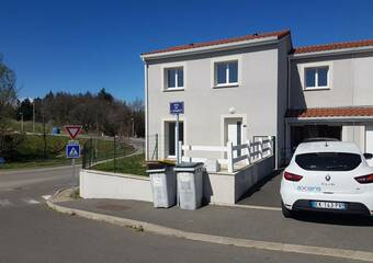 Vente Maison 5 pièces 99m² Rive-de-Gier (42800) - photo