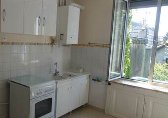 Location Appartement 2 pièces 51m² Fontaine (38600) - photo
