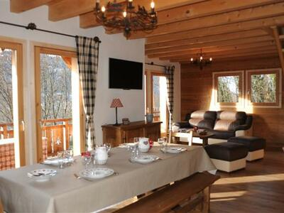 Chalet 10 couchages Verchaix (74440) - Photo 1