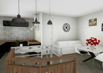 Vente Appartement 3 pièces 72m² Miribel (01700) - photo