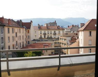Vente Appartement 5 pièces 140m² Grenoble (38000) - photo