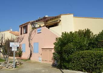 Vente Appartement 2 pièces 30m² Port Leucate (11370) - Photo 1