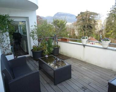 Sale Apartment 3 rooms 88m² Grenoble (38000) - photo