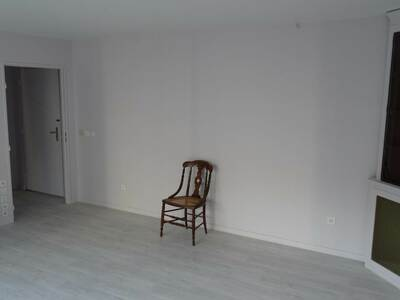 Vente Appartement 2 pièces 50m² Paris 16 (75016) - photo