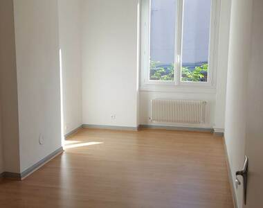 Location Appartement 2 pièces 57m² Saint-Étienne (42000) - photo