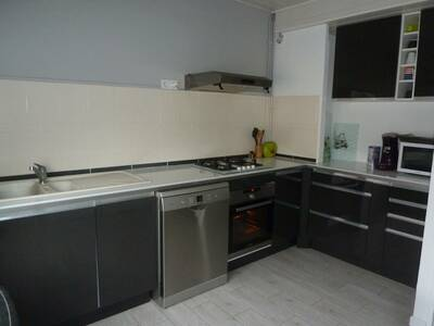 Vente Appartement 3 pièces 78m² Dax (40100) - photo