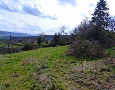 Vente Terrain 1 710m² Cluny (71250) - photo