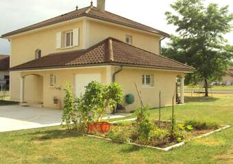 Vente Maison 140m² Chirens (38850) - photo