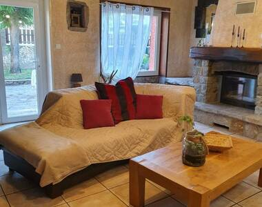 Vente Maison 6 pièces 190m² Montrond-les-Bains (42210) - photo