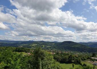 Vente Terrain 1 845m² Le Puy-en-Velay (43000) - photo