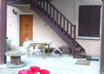 Sale Apartment 3 rooms 59m² Le Freney-d'Oisans (38142) - Photo 1