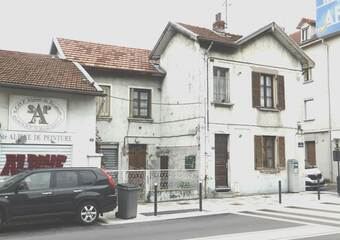 Sale House 10 rooms Grenoble (38000) - Photo 1