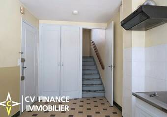 Vente Appartement 3 pièces 53m² Tullins (38210) - Photo 1