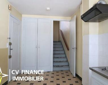 Vente Appartement 3 pièces 53m² Tullins (38210) - photo