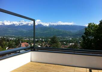 Renting Apartment 5 rooms 127m² La Tronche (38700) - Photo 1