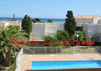Vente Appartement 2 pièces 27m² Port Leucate (11370) - Photo 1