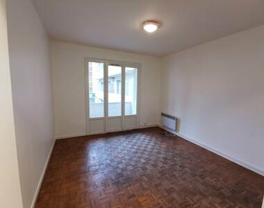 Location Appartement 1 pièce 22m² Grenoble (38000) - photo