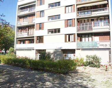 Vente Appartement 2 pièces 47m² Fontaine (38600) - photo