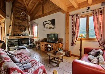 Sale House 8 rooms 158m² Bourg-Saint-Maurice (73700) - Photo 1