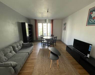 Renting Apartment 4 rooms 79m² Grenoble (38000) - photo