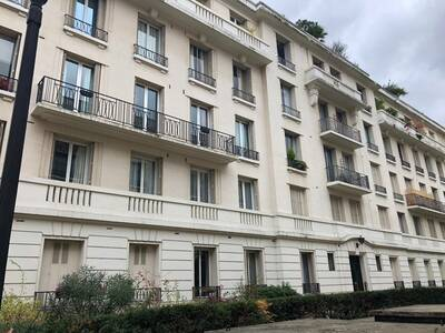 Vente Appartement 4 pièces 71m² Paris 16 (75016) - photo