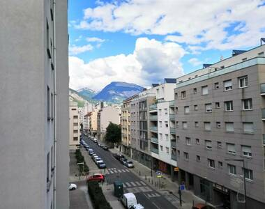 Location Appartement 2 pièces 38m² Grenoble (38100) - photo