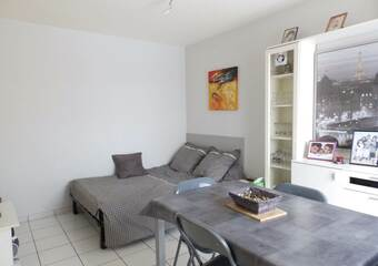 Vente Appartement 1 pièce 30m² Seyssinet-Pariset (38170) - photo