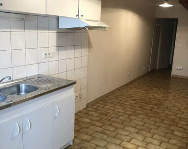Location Appartement 3 pièces 52m² Grenay (38540) - photo